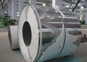 316 / 316L Stainless Steel Coil