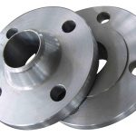 Mga stainless steel flanges F304, F304L, F309S, F317, F321, F347