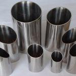 304 Stainless Steel Pipe - ASME SA213 SA312 304 Stainless Steel Tube