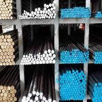 SAE52100 / 51100,8620,4320, SUJ2 Bearing Steel Bar And Wire Rod