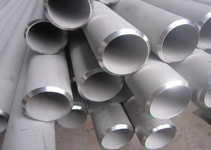 TP316 / 316L ASTM A213 ASME SA213 Stainless Steel Tube