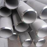 Stainless Steel Pipe ASTM A213 / ASME SA 213 TP 310S TP 310H TP 310, EN 10216 - 5 1.4845