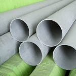 Ang stainless steel 317 / 317L Seamless Welded Pipe And Tubes