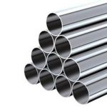 ASTM A213 TP 347 ASME SA 213 TP 347H EN 10216-5 1.4550 stainless steel seamless pipe