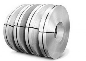 Ang stainless Steel Strip AISI 441 EN 1.4509 DIN X2CrTiNb18
