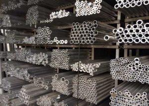 Ang Aluminium Tube 6082, 5083, 5086, 5052, 6063, 7075, 1100 Pipe