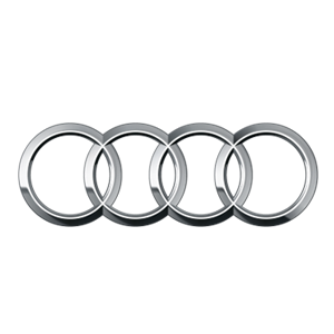Logo sa Audi