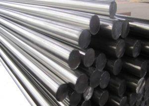 N06200 Nickel Alloy Bar C2000 / 2.4675