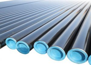 Maayo nga Grain Structural steel tube S275J0H S275J2H S355J0H S355J2H