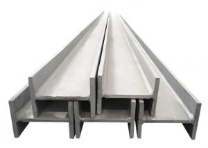 201 304 316 stainless steel H beam