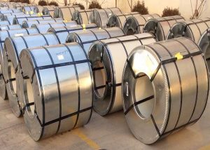 Ang stainless steel 420 / 420J1 / 420J2 Coil
