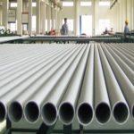 Ang stainless steel 321 / 321H Mga Pipe ug Tubo
