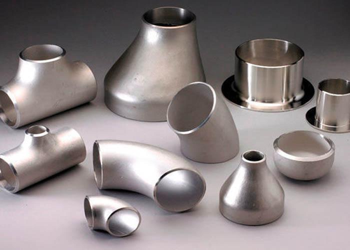 Mga Fitting sa Pipe sa Aluminium 6063, 6061, 6082, 5052, 5083, 5086, 7075, 1100, 2014, 2024