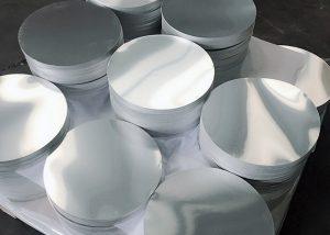 Aluminium Circle / Disc 1050/1060/1070/1100/3003/3005