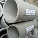 Ang Hastelloy C276 Seamless Welded Pipe N10276