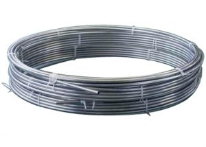 Duplex 2205 2507 Incoloy 825 625 Coiled Tube