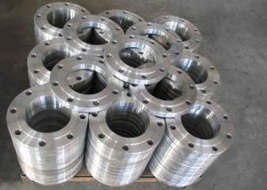 SS316 / 1.4401 / F316 / S31600 stainless steel flange