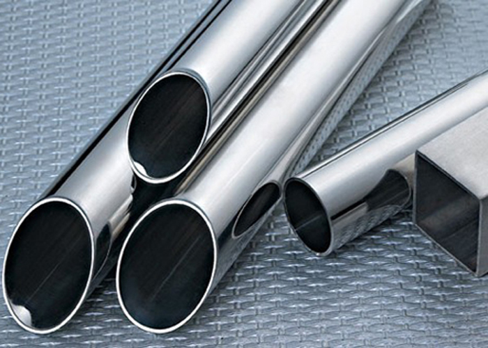 330,660,631,632,630 Mirror Seamless Stainless Steel Pipe