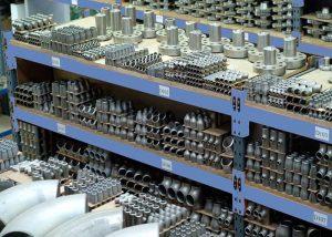 Inconel 625 siko nga reducer nga nickel alloy pipe fittings