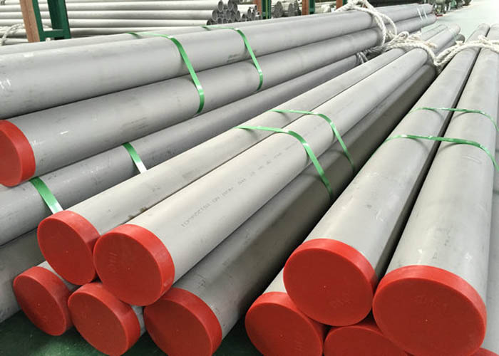 253MA Stainless Steel Tube S30815