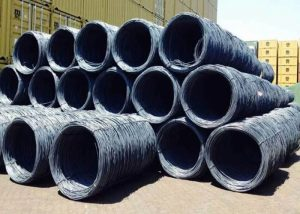 Ang stainless Steel Wire 304/316/321 / 310S / 430/410/409