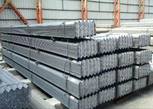 304 316 stainless steel anggulo nga parehas nga dili patas nga bar