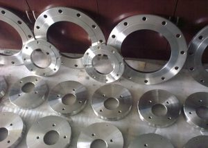 mga stainless steel flanges 253MA, S31254, 904L, F51, F53, F55