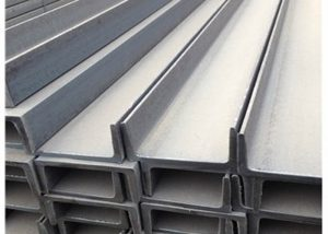304H, 309S, 310S, 314 STAINLESS STEEL CHANNEL BAR